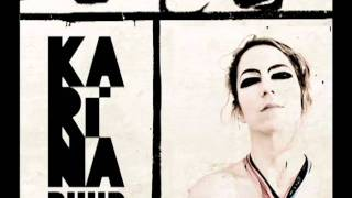 KARINA BUHR - A PESSOA MORRE