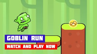 Goblin Run · Game · Gameplay