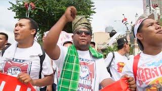 Anti-ICERD Rally 2018 - Malaysia
