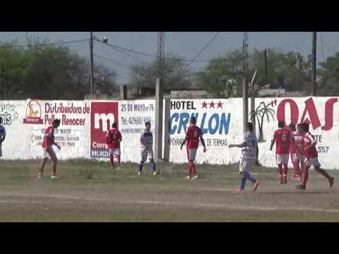 10ma Fecha   Sector El Alto 3 vs Los Dorados 1