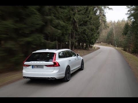 HEICO SPORTIV - Selected Sound® for Volvo V90