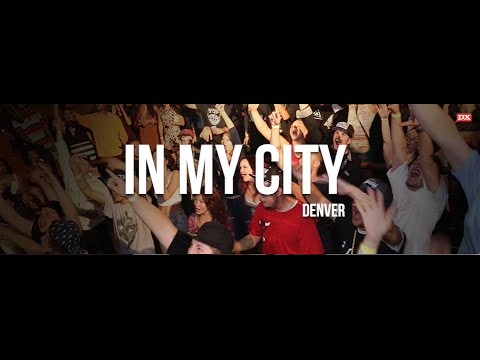 In My City: Denver | Episode 3 Presented by HipHopDX