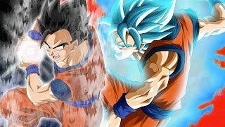 THE FIGHT WE'VE BEEN WAITING FOR! Goku vs Ultimate Gohan | Dragon Ball Super Episode 90 Talk