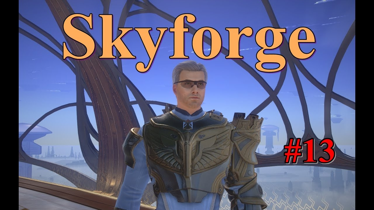 skyforge how to get into lanber catacombs