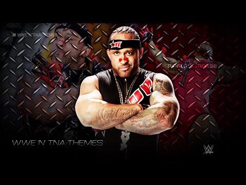 MVP 5th & Last WWE Theme Song - ''VIP Ballin'' + DL [HD]