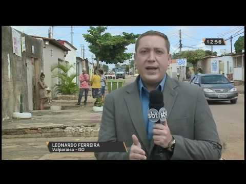 Mulher é morta pelo marido em Valparaíso