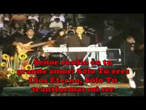 Dios el mas Grande - Juan Carlos Alvarado (Pista - Karaoke)