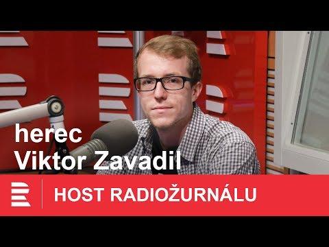 Viktor Zavadil o filmu Jan Palach: Bylo mi sympatické, jak rychle se štáb dal dohromady