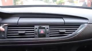 Отзыв владельца Audi A6 C7
