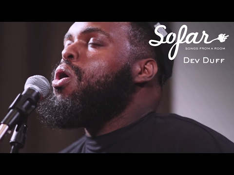 Dev Duff - Freedom | Sofar Washington, DC