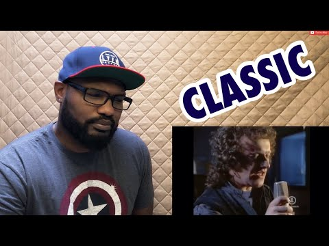 FOREIGNER 'I WANNA KNOW WHAT LOVE IS' | REACTION