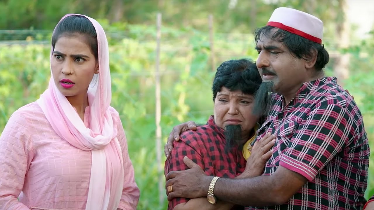 शेखचिल्ली की नई कॉमेडी Film : रुखसाना के 2 शेखचिल्ली # Shekhchilli Ki New Comedy 2021