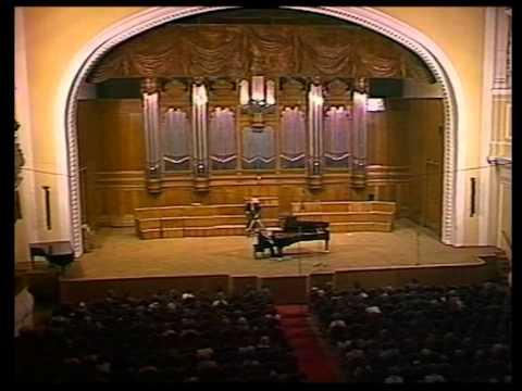 Lev Vlassenko. Scryabin. Preludes 1, 2, 3, 4. Op.22 Lev Vlassenko plays.