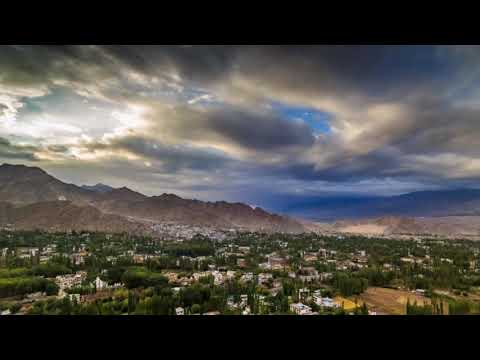 Beautiful places to visit in leh ladakh | Tourist | Nature | Beauty | Mountain | Snow