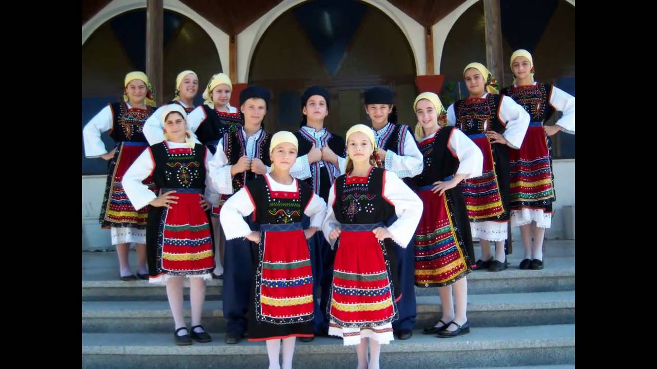 Greek traditional clothes costumes youtube