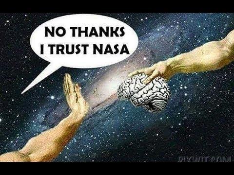 Fakten Zur Flachen Erde VII   AstroToni TV
