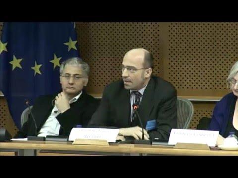Strategic QE: Money Creation for Sustainable Investment (Richard Werner)