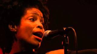 Sheila Hylton - The Bed