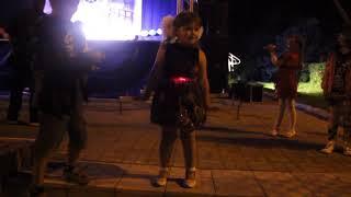 Улетное видео Танцы День города Мамоново 2016