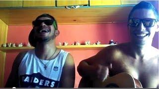 Dan e João Paulo -  Zen (Anitta Cover)
