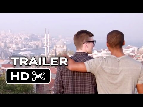 One Night in Istanbul Official Trailer 1 (2014) - Steven Waddington Comedy HD