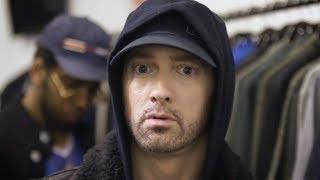 Скачать Eminem отдаёт свои кроссы на русском языке