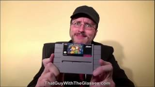 Nostalgia Critic's Confessions - Let's Play