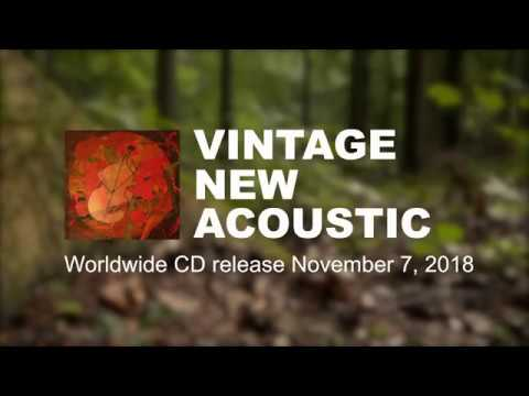 REGGIE WASHINGTON | Vintage New Acoustic