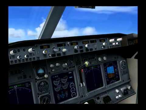 симулятор полета на самолете скачать - фото 8
