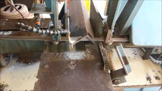 Rockwell Delta 9 Bandsaw
