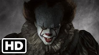 IT - New First Look Trailer (2017)