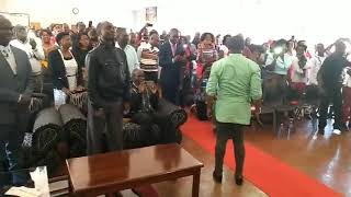 NIWE LESA Live 2020 Amazing August * KINGS MALEMBE MUMBI * ZAMBIAN GOSPEL LATEST TRENDING VIDEO 2020
