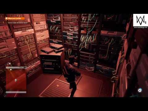 Open the door Close the Door I am So confused Watch Dogs 2