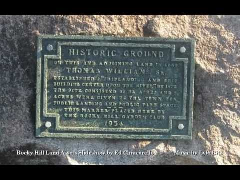 Rocky Hill Land Assets-Historic Ground