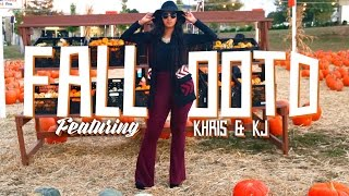 FALL OOTD 2015 | FAMILY OOTD feat KHRISTEF & KJ TAKEOVER | CHINACANDYCOUTURE
