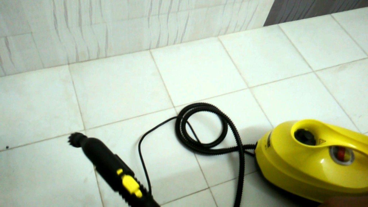 Karcher Steam Cleaner Independent Review On Effectiveness