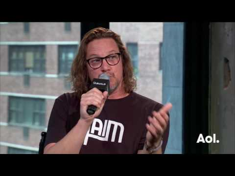 Kevin Martin Discusses The Legacy Of Candlebox | BUILD Series