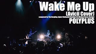 POLYPLUS / Wake Me Up (Avicii Cover)