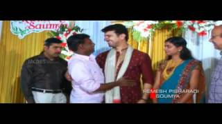 REMESH PISHARODY WEDDING  (PROMO ONLY) HD
