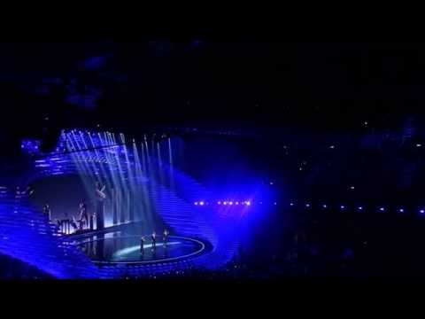 ITALY - 1st Dress Rehearsal Grand Final Eurovision 2015 (2)