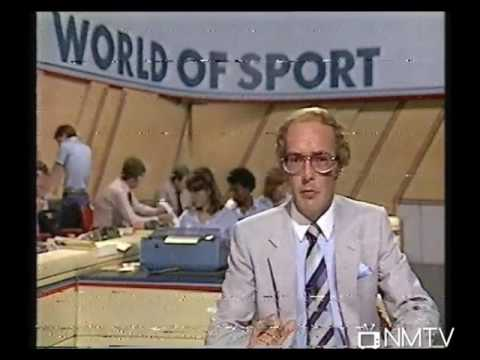 World Of Sport - 1983