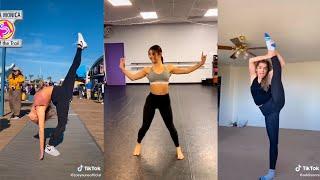 Do I Have Your Attention (Todrick Hall) Gymnastics Dance Battle TikTok 2020 Best Musically Challenge