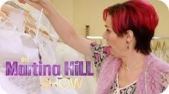 Perfektes Hochzeitskleid | Die Martina Hill Show | SAT.1
