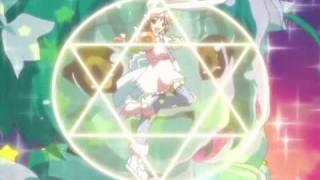Magical Nurse Witch Komugi: Majikaru Aidoru Kourin? -Shortcut Version- and Big Saitoron!