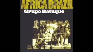 Grupo Batuque - Umbabaraumba-Ponta de Lanca Africana
