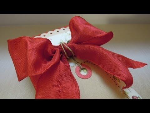 C mo envolver regalos chocolate youtube - Envolver regalos con papel de seda ...