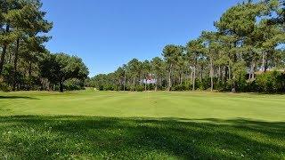 Golf de la semaine : Lacanau