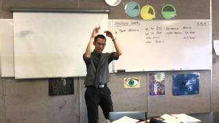 Piecewise Graphs (1 of 3: Using Piecewise Graphs to represent data)