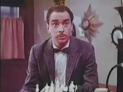 Classic 1960's TV: 1968 CBS TV Mayberry R.F.D.  Spot