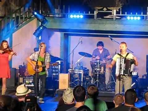 Gaelic Storm - Johnny Tarr - 2013 Celtic Fling - Friday Night Concert